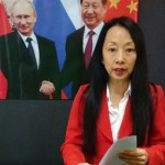 7th CCB Creaming Speech – China got Every Right to the Spratly Islands!