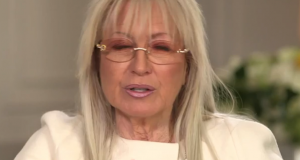 Sunflower Exposes Chow Chi Bai Miriam Adelson & Her Zionist Puppets!